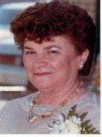 Yvonne Bastien