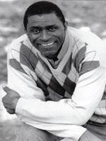 Jerome Preston Bates