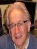 Bernie Baum