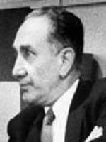 Ralph Baum