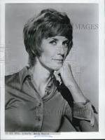 Betty Beaird