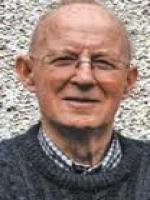 Frank Beamish