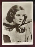 Eve Becke