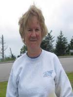 Kay Beckett