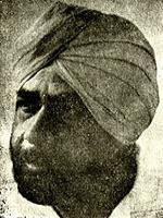 Rajinder Singh Bedi