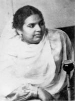 Zeenat Begum
