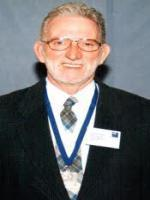 Alistair Bell
