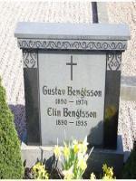 Gustaf Bengtsson