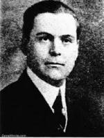 Harry Benham