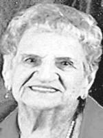 Gertrude Bennett