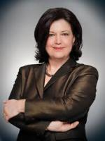 Suzanne Benoit
