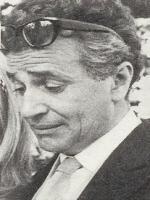 Michael Bentine