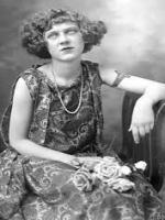Beatrice Bentley