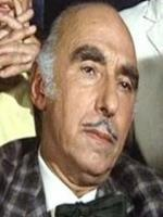 Harold Berens