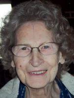 Evelyn Beresford