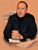Nikolai Berezin