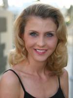 Tina-Desiree Berg