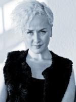 Ann-Margret Bergendahl