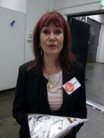 Eija-Elina Bergholm