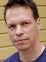 Patrik Bergner