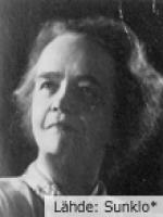 Kersti Bergroth