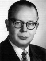 Harry Bergstrom
