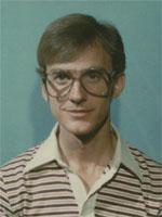 Kenneth Bergstrom