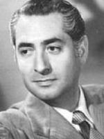 Luis Beristain