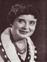 Miriam Bernstein-Cohen