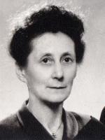 Marguerite Bertijn
