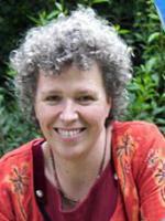 Elisabeth Bertram