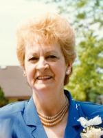 Jacqueline Bertrand