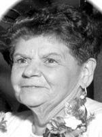 Rosemary Bertrand