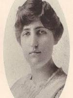 Marguerite Bertsch