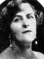 Stefania Betcherowa