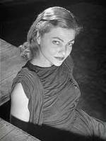Valerie Bettis