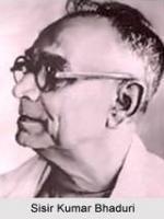 Sisir Kumar Bhaduri