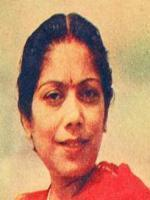 Bharati Devi