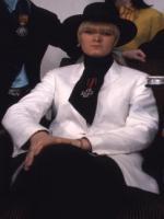 Pamela Birch