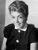 Maria Bisztrai