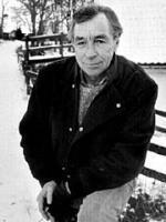 Halvar Bjork