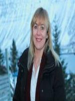 Halldora Bjornsdottir
