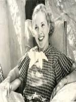 Mary Blackford