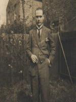 George Blackler