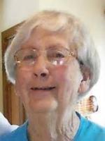 Violet Blair