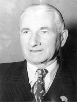 Charles E. Blaney