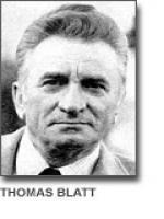 Thomas 'Toivi' Blatt