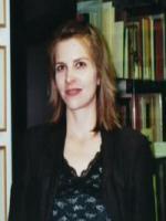 Anna Kathrin Bleuler