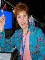 Judy Blumberg