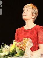 Lidiya Bobrova